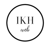 IKH WEB Logo